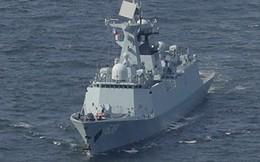 Vì sao Thái Lan quay lưng, Pakistan lại mua chiến hạm Trung Quốc?