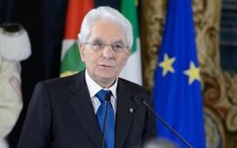 Italy giải tán Quốc hội chuẩn bị cho tổng tuyển cử