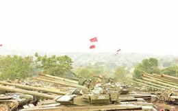 Việt Nam sẽ không vận đưa xe tăng T-90S đi thi giải Tank Biathlon ở Nga?