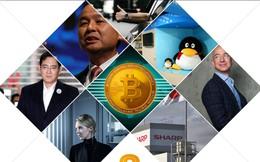 8 vấn đề kinh doanh quốc tế nổi bật năm 2017