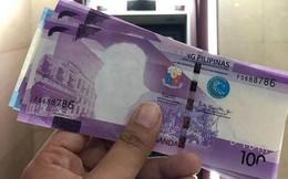 Philippines phát hành đồng Peso mất mặt cựu tổng thống, sai tên nước