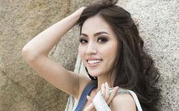 Đêm chung kết cận kề, học trò Lan Khuê bất ngờ xác nhận bỏ thi Hoa hậu Hoàn vũ 2017 vì lý do sức khỏe
