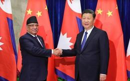 Thay đổi hậu bầu cử Nepal: Trung Quốc tăng ảnh hưởng tại khu vực nhạy cảm nhất với Ấn Độ?