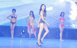 Sau 8 năm làm hot girl, Hà Lade trở thành Á hoàng cuộc thi Nữ hoàng Trang sức