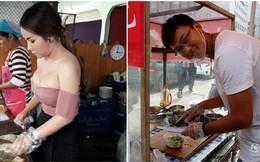 Bỏ việc lương cao, những thạc sĩ, cử nhân về quê bán cơm gà, bánh tráng trộn vẫn thành công không ngờ