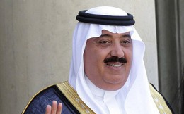 """2 hoàng tử Ả Rập Saudi được thả khỏi """"nhà tù hạng sang"""""""