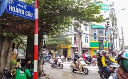 Nhìn gần đoạn đường giá 3,5 tỷ đồng m2 sắp mở của Hà Nội