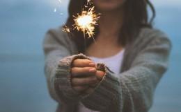 Trước thềm năm mới: Buông bỏ được 10 thứ này chắc chắn 2018 của bạn chỉ có tốt đẹp hơn