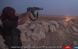 Syria cáo buộc Mỹ đưa các thủ lĩnh IS thoát khỏi Deir ez-Zor