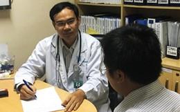 Khám sức khỏe vì bị ho, nam thanh niên 25 tuổi ngỡ ngàng phát hiện bị ung thư tinh hoàn