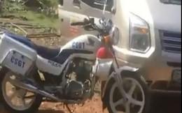 Làm rõ vụ tài xế tố CSGT Đồng Nai đập vỡ kính xe khách