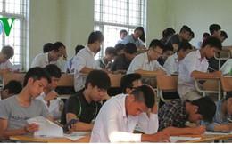 Nhờ công an điều tra vụ lộ đề thi Học kỳ ở Khánh Hòa 
