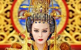 """5 người phụ nữ khiến nhiều người nể sợ trong lịch sử Trung Hoa: Sẵn sàng loại bỏ những ai là """"cái gai trong mắt"""""""
