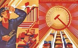 Sụp đổ hơn 26 năm, hình bóng siêu cường Liên Xô hiện hữu trong lòng nước Nga như thế nào?