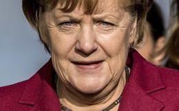 Thủ tướng Đức Angela Merkel tiết lộ kế hoạch quan trọng trong năm 2018