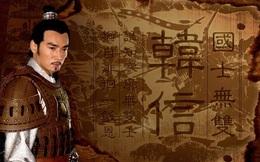 Giai thoại về Sở vương Hàn Tín và bát cơm trị giá ngàn vàng của bà già đói khổ