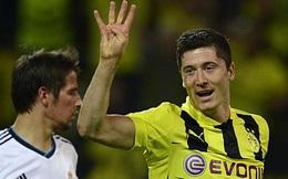 """Sau màn """"vùi dập"""" Real Madrid, Dortmund cay đắng đón kết cục buồn"""