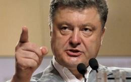 Căng thẳng giữa Nga và Ukraine lại bùng phát sau thời gian dài âm ỉ