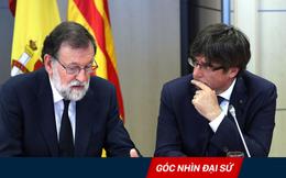 Catalonia đòi ly khai: Nước cờ mập mờ và 4 kịch bản không dễ chịu cho Tây Ban Nha