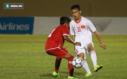 Đâu là nguyên nhân khiến sao U19 Việt Nam vắng mặt tại World Cup?