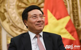 Phó Thủ tướng Phạm Bình Minh tiết lộ lý do Việt Nam chọn đăng cai APEC năm 2017