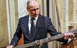 """Ván cờ Syria: Nga cảnh cáo Mỹ """"đi đêm"""" với khủng bố"""