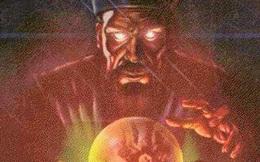 """Giải mã tài tiên tri """"ma quỷ"""" nghìn năm của Nostradamus"""