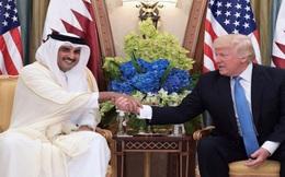 Đại sứ Mỹ tại Qatar từ nhiệm