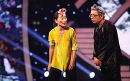 NSƯT Quỳnh Hương: Tôi chỉ được đóng vai già, nghèo rồi... chết!