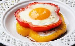 Lòng đỏ hay lòng trắng trứng gà tốt hơn? Chắc chắn nhiều người sẽ trả lời sai