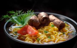 Món ngon với bò trong ẩm thực Việt