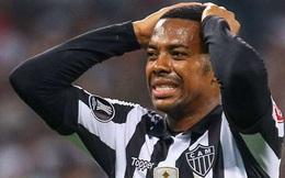 SỐC: Robinho bị bỏ tù 9 năm vì tội hiếp dâm