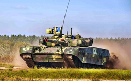 Có nên mua lại T-84 Oplot khi Thái Lan bán thanh lý để phối hợp tác chiến cùng T-90?