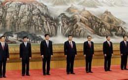 """Những sóng gió đang """"đón chờ"""" cơ quan quyền lực tối cao Trung Quốc khóa mới"""