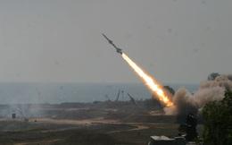 Syria dùng tên lửa Liên Xô bắn hạ máy bay Mỹ