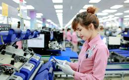Dự án tỷ đô Samsung Display giúp Bắc Ninh đứng thứ 2 về thu hút FDI trong 10 tháng