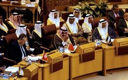 """Ngoại trưởng Saudi Arabia: """"Không thủ đô nước Arab nào an toàn trước tên lửa Iran"""""""