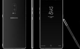 Galaxy Note 8 có thể là chiếc điện thoại đắt nhất mà Samsung từng sản xuất