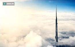 Ả Rập Xê Út tự phá kỷ lục của chính mình về tòa nhà cao nhất hành tinh