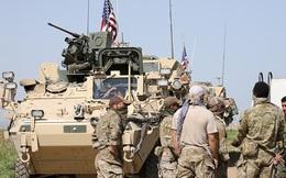 Quân Mỹ bắt tay Nga tránh xô xát, nói không biết đồng minh nã pháo lực lượng Nga-Syria