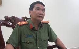 """Đình chỉ công tác 3 CSGT liên quan sự việc nhận """"mãi lộ"""" ở khu vực sân bay Tân Sơn Nhất"""
