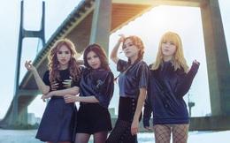S Girls tung hit mới sau thời gian tất bật chạy show