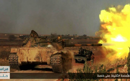 "Nusra Front muốn ""xóa sổ FSA"" tại Syria"