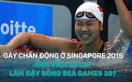 Gây chấn động ở Singapore 2015, Ánh Viên sẽ lại làm dậy sóng SEA Games 29?