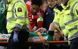 Sao Premier League cùng cái chân gãy lìa: Quyết liệt và tội ác!