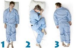 """Cách nằm ngủ không bị đau lưng, ngáy to hay khó thở : """"Mẹo"""" đơn giản nhưng ít người biết"""