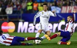Bán kết cúp châu Âu: Đại chiến thành Madrid, Man United gặp đối thủ yếu nhất