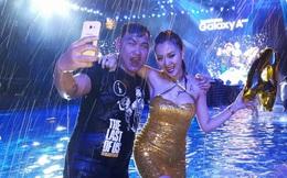 Nhìn những hình ảnh pool party ở Sài Gòn mới diễn ra đi, thật quá đã!