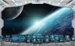 1.000 năm nữa con người mới có thể chu du giữa các vì sao