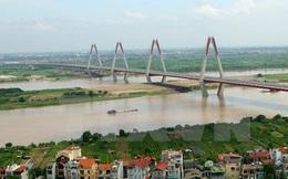 Geleximco: Quy hoạch ven sông Hồng có nhiều điểm giống sông Tiền Đường của Hàng Châu